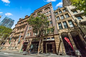 Sydney Hotel QVB - Kempsey Accommodation