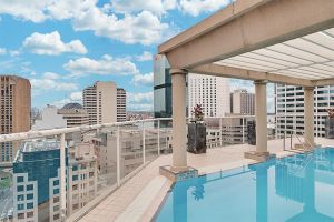 Wyndel Apartments Sydney CBD - Bond - Kempsey Accommodation