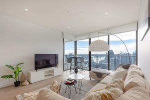 High Rise apt in Heart of Sydney wt Harbour View - Kempsey Accommodation