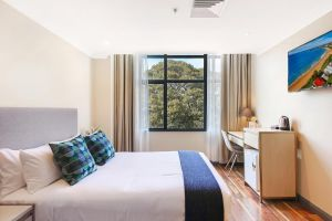 Ryals Hotel - Broadway - Kempsey Accommodation