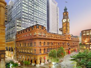 The Fullerton Hotel Sydney - Kempsey Accommodation