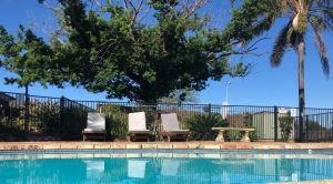 Hunter Morpeth Motel and Villa's - Kempsey Accommodation