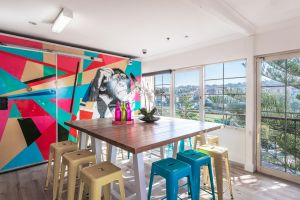 Mad Monkey Coogee Beach - Kempsey Accommodation