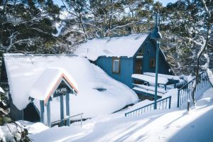 Pure Chalet Thredbo - Kempsey Accommodation