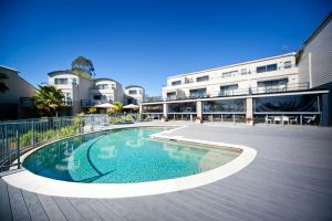 Corrigans Cove - Kempsey Accommodation