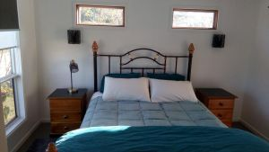 Corner Cottage Self Contained Suite - Geneva in Kyogle - Kempsey Accommodation