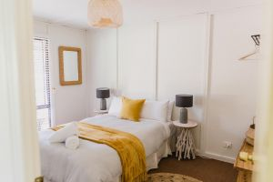 Margaret River Holiday Cottages - Kempsey Accommodation