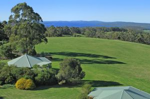 Celestine Retreat - Kempsey Accommodation