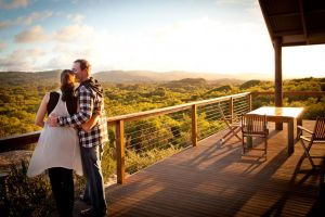 Cape Howe Cottages - Kempsey Accommodation