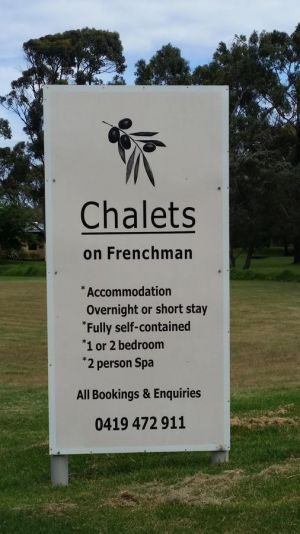 Chalets on Frenchman - Kempsey Accommodation