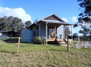 Woodenbong Bed and Breakfast - Kempsey Accommodation